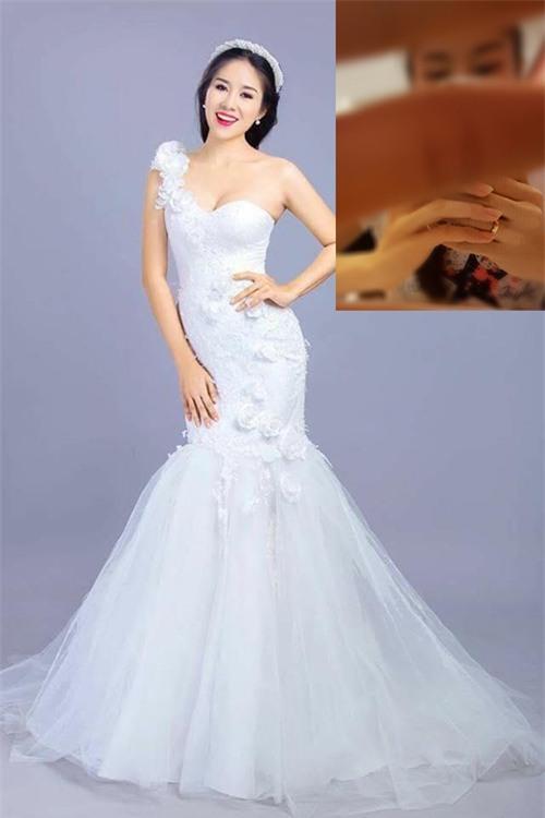 Người hâm mộ hy vọng được chứng kiến đám cưới của Lê Phương trong tương lai gần