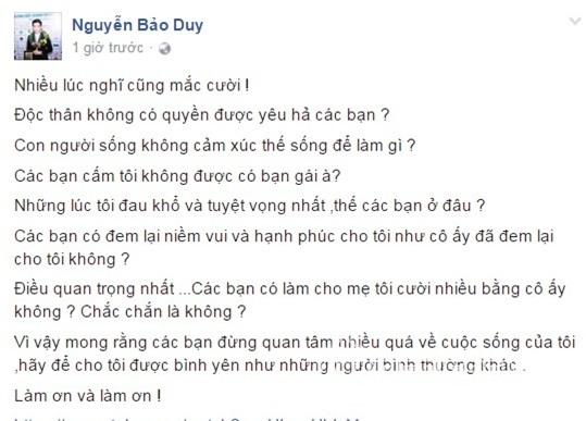 Phi Thanh Vân, chồng cũ Phi Thanh Vân, bạn gái của Phi Thanh Vân,