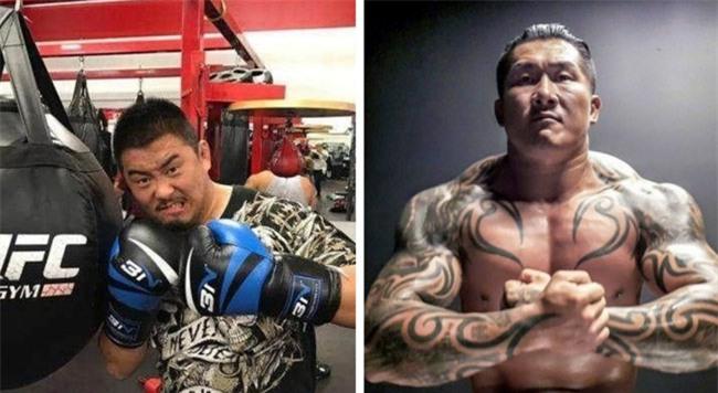 """Võ sĩ MMA thứ 2 """"to gan"""" sỉ nhục võ Trung Quốc: Sốc liên hoàn - 1"""