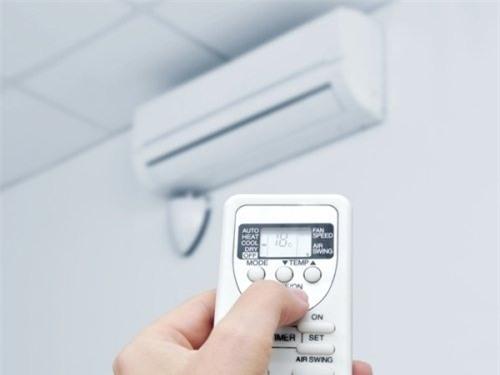 điều hòa, điều khiển điều hòa, chế độ Dry, chế độ Cool, tiết kiệm điện, sử dụng điều hòa, sai lầm khi sử dụng điều hòa