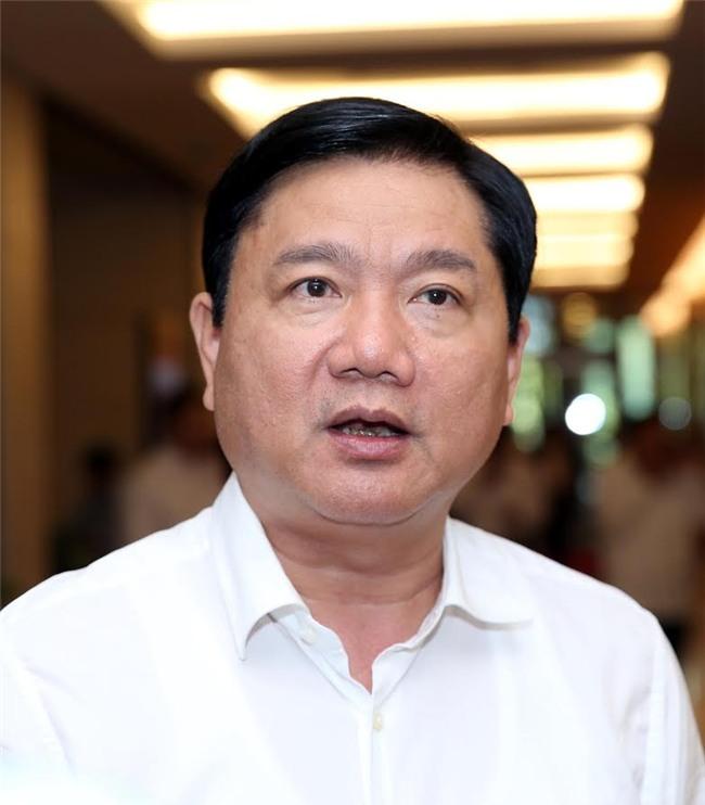 Đinh La Thăng, Dinh La Thang, Thanh Hóa, ban kinh tế trung ương