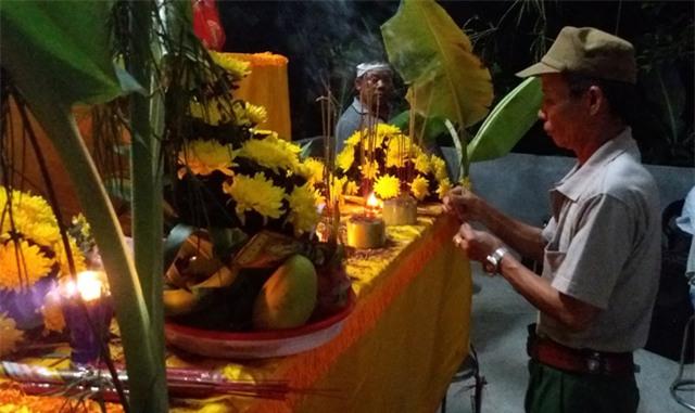 Xót xa lễ tang giữa đêm khuya của 3 anh em ruột tử vong ở Hải Dương - Ảnh 3.