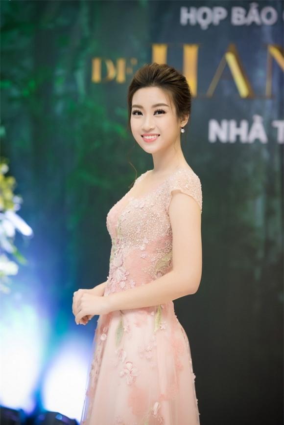 Hoa hậu Mỹ Linh, Hoa hậu Đỗ Mỹ Linh, Đỗ Mỹ Linh, sao việt
