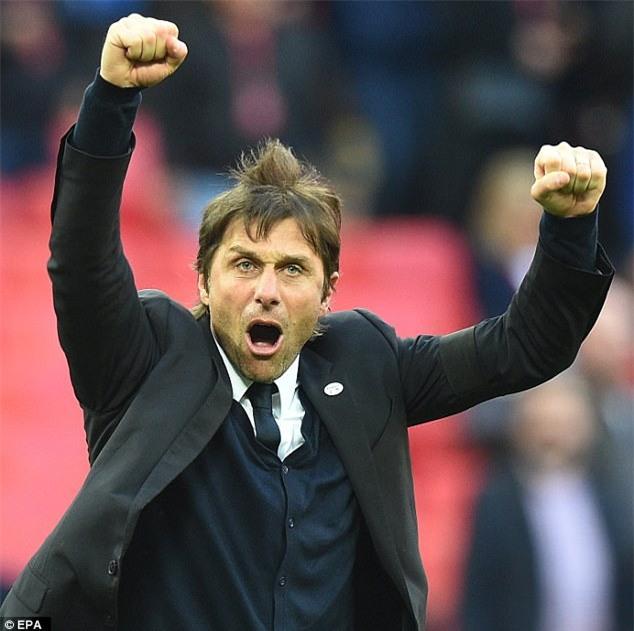 Chelsea đã vô địch Ngoại hạng Anh như thế nào? - Ảnh 3.