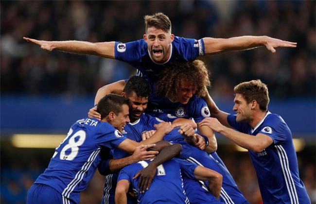 Chelsea đã vô địch Ngoại hạng Anh như thế nào? - Ảnh 6.