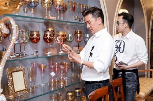 Đàm Vĩnh Hưng và Dương Triệu Vũ: Tình tri kỷ là tình gì? - Ảnh 1.