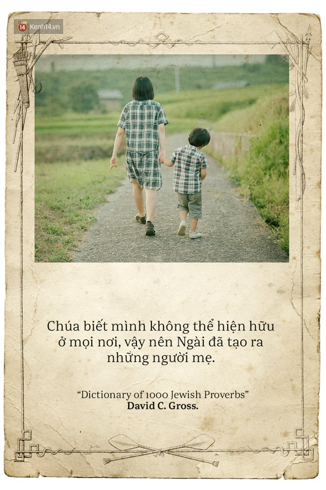 Ngày của mẹ, hãy đọc những trích dẫn cảm động này rồi về nhà và ôm mẹ ngay một cái! - Ảnh 8.