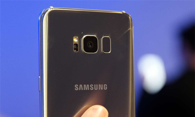 iPhone 8 và Samsung Galaxy S8: Smartphone nào chất hơn? - Ảnh 3.