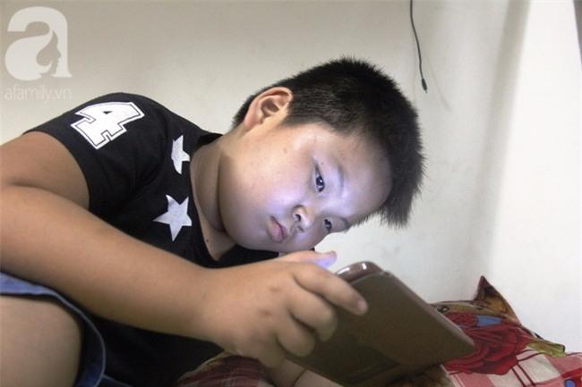 Bé trai 9 tuổi đi lạc 3 ngày, mẹ bận đi làm không đến đón, dì lên nhận thay nhưng không được - Ảnh 10.