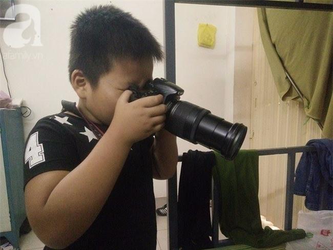 Bé trai 9 tuổi đi lạc 3 ngày, mẹ bận đi làm không đến đón, dì lên nhận thay nhưng không được - Ảnh 14.