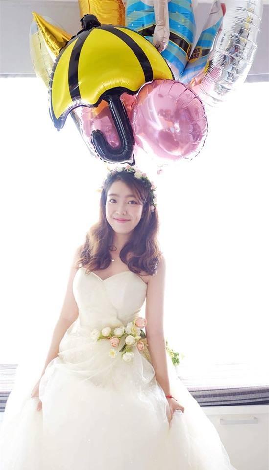 Quan điểm nghìn like của cô dâu chọn mặc váy cưới thanh lý trong ngày trọng đại nhất cuộc đời - Ảnh 2.