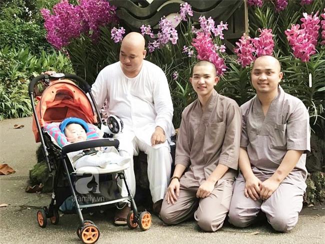 """Chính thức: Bé Phạm Đức Lộc đã xuất viện tại Singapore, được về """"ngôi nhà mới"""" - Ảnh 6."""