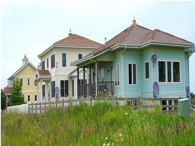 13 thị trấn dị nhất ở Mỹ, trong đó có 1 thị trấn được mua bởi người gốc Việt - Ảnh 10.