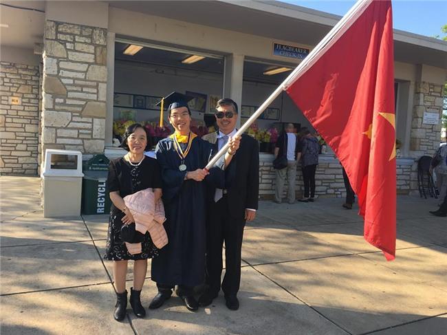 Lê Quang Liêm, đại học Mỹ