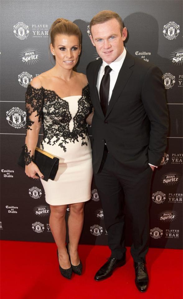 Rooney chơi bạc khát nước, thua gần 15 tỷ đồng chỉ trong 2 giờ đồng hồ - Ảnh 3.