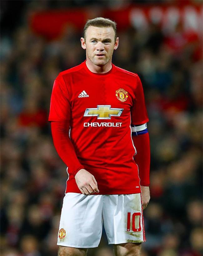 Rooney chơi bạc khát nước, thua gần 15 tỷ đồng chỉ trong 2 giờ đồng hồ - Ảnh 4.