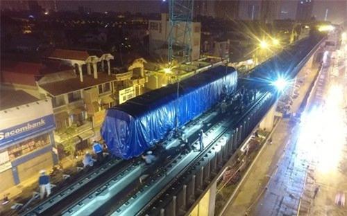 đường sắt, vay Trung Quốc