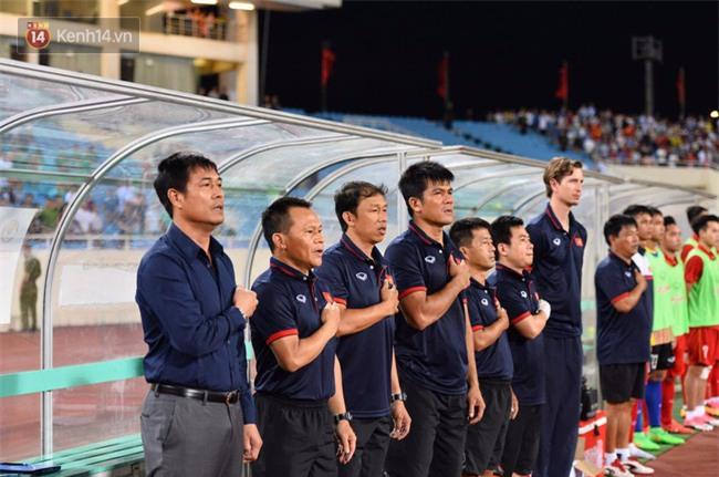 HLV Hữu Thắng: Trận thua chắc chắn sẽ khiến người hâm mộ Việt Nam rất buồn - Ảnh 2.