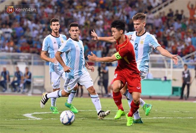 HLV Hữu Thắng: Trận thua chắc chắn sẽ khiến người hâm mộ Việt Nam rất buồn - Ảnh 3.