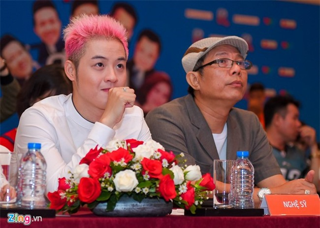 Dien vien Ngoc Trai: 'Chu Trung Dan da khoc khi ra ve' hinh anh 2