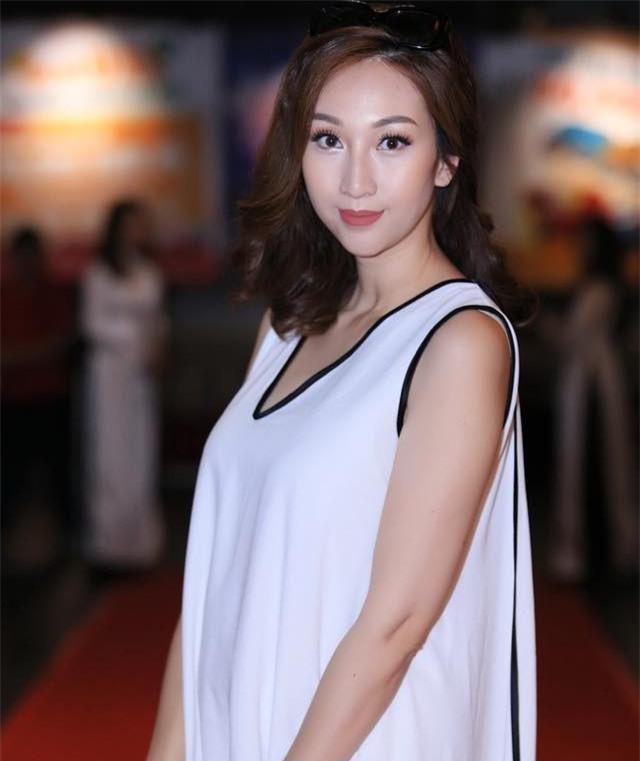 Dien vien Ngoc Trai: 'Chu Trung Dan da khoc khi ra ve' hinh anh 3