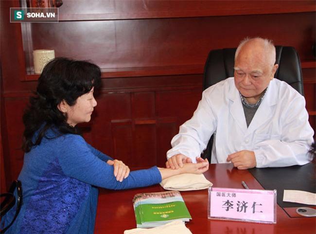 Giáo sư Lý Tế Nhân: Muốn dưỡng ngũ tạng khỏe, cần khắc cốt ghi tâm những điều này - Ảnh 10.
