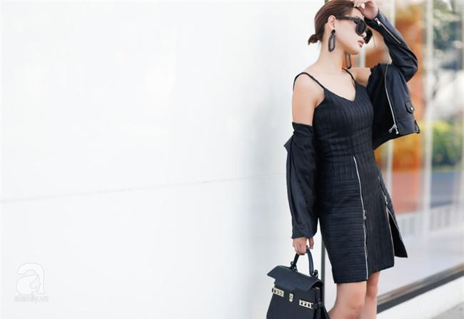 Trời nắng nóng, quý cô 2 miền cùng rủ nhau diện váy suông rộng siêu bay bổng - Ảnh 19.