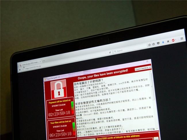 Europol: Mã độc WannaCry sẽ còn làm thế giới hỗn loạn hơn vào ngày hôm nay - 1