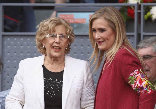 Ro beo va ban gai co vu Nadal vo dich Madrid Open hinh anh 6