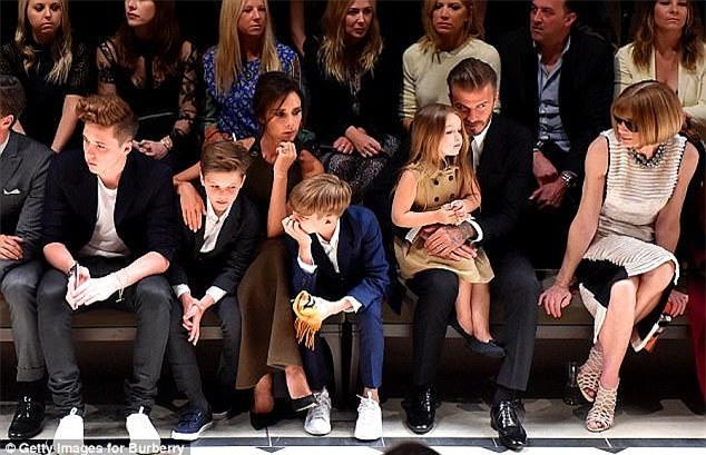 David Beckham chi hàng trăm tỉ mua một hòn đảo tặng bà xã kỷ niệm 20 năm gặp gỡ - Ảnh 3.