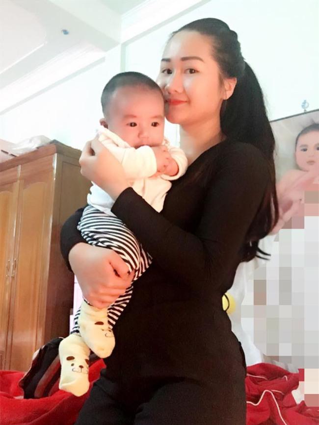 Tăng 30kg và xấu như Thị Nở khi mang thai, mẹ 9X đã lột xác ngoạn mục nhờ những bí quyết này - Ảnh 13.
