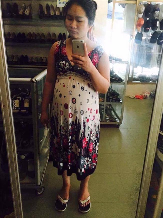 Tăng 30kg và xấu như Thị Nở khi mang thai, mẹ 9X đã lột xác ngoạn mục nhờ những bí quyết này - Ảnh 4.