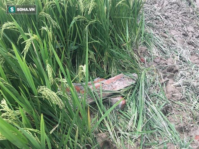 Hiện trường vụ tai nạn khiến 3 học sinh tử vong Bắc Ninh - Ảnh 10.