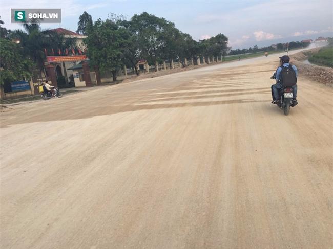 Hiện trường vụ tai nạn khiến 3 học sinh tử vong Bắc Ninh - Ảnh 5.