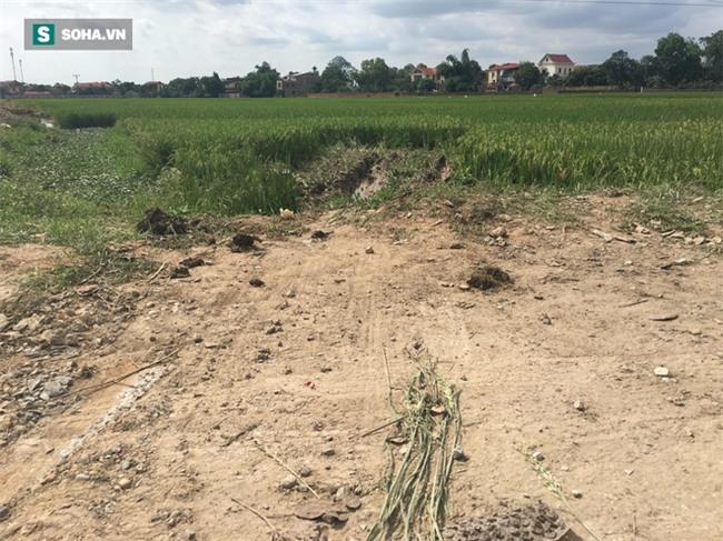 Hiện trường vụ tai nạn khiến 3 học sinh tử vong Bắc Ninh - Ảnh 7.