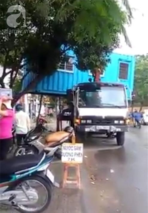 Vợ người đàn ông bị nhóm giang hồ đánh gục ở Sài Gòn: Kẻ chủ mưu là anh em kết nghĩa với cha nạn nhân? - Ảnh 8.