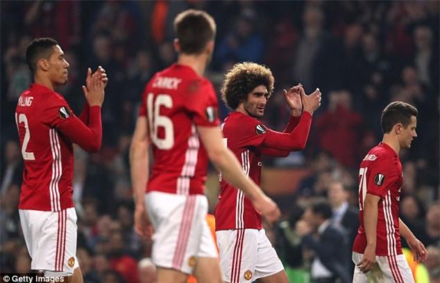 Man Utd sắp lập kỷ lục về tiền thưởng dù không vào Top 4 - Ảnh 2.