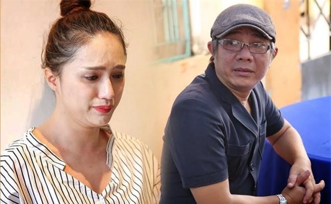 Lời xin lỗi của những ông sao trẻ trong showbiz Việt: Chân thành hay bẻm mép? - Ảnh 2.