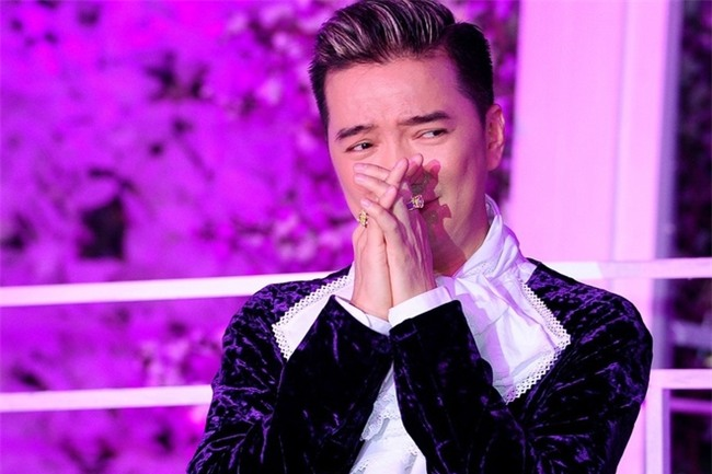 Lời xin lỗi của những ông sao trẻ trong showbiz Việt: Chân thành hay bẻm mép? - Ảnh 6.
