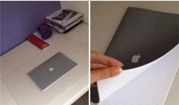 Em đã vui lắm khi nhìn thấy nó trên bàn, cứ tưởng mẹ mới mua cho Macbook! Nhưng cuộc đời đâu có dễ như mơ!