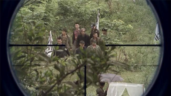Người phán xửtập 16 : Ông trùm lại bị thương, Phan Hải tiếp tục gây chuyện, Phan Thị ai chống đỡ? - Ảnh 9.