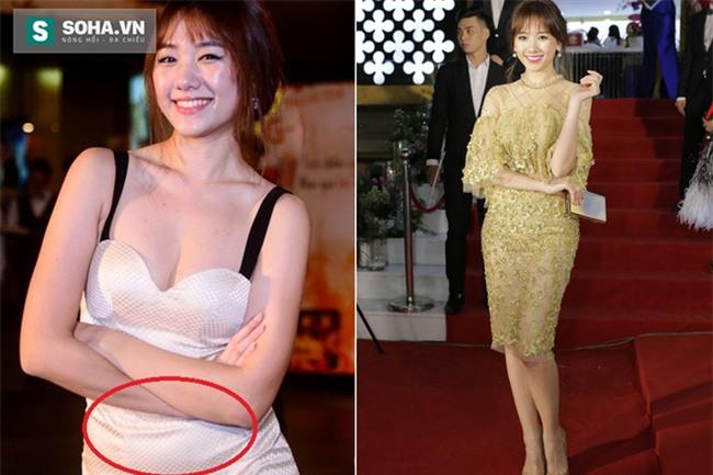 Trước và sau khi nỗ lực giảm cân, phong cách thời trang của Hari Won đúng là thay đổi chóng mặt! - Ảnh 8.