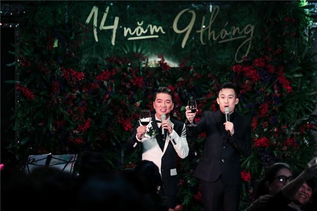 14 nam 9 thang cua 'moi tinh' Dam Vinh Hung - Duong Trieu Vu hinh anh 12