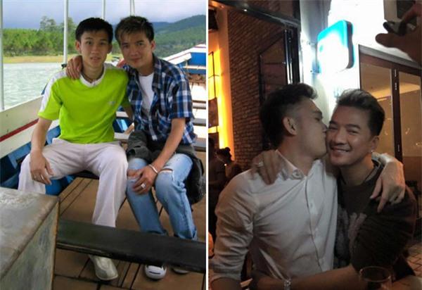 14 nam 9 thang cua 'moi tinh' Dam Vinh Hung - Duong Trieu Vu hinh anh 5