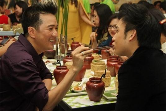 14 nam 9 thang cua 'moi tinh' Dam Vinh Hung - Duong Trieu Vu hinh anh 6