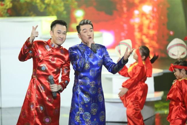 14 nam 9 thang cua 'moi tinh' Dam Vinh Hung - Duong Trieu Vu hinh anh 8
