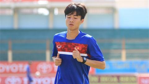 """U20 Việt Nam chốt danh sách dự World Cup: Thanh Hậu giành """"vé vớt"""""""