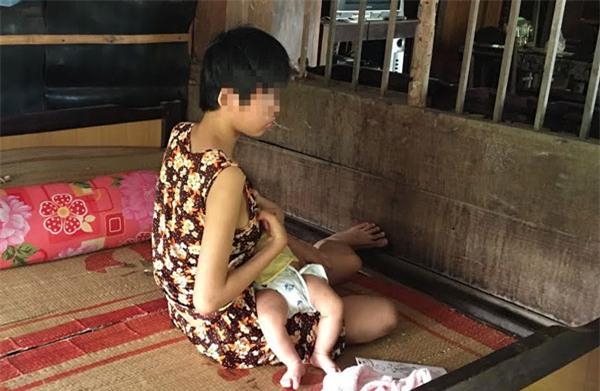 Bé gái bại não 14 tuổi mang thai nghi bị cưỡng bức trong trại mồ côi - Ảnh 1.