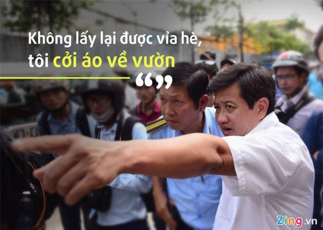 Ong Doan Ngoc Hai noi ly do khong duoc 'xuong duong' dep via he hinh anh 1
