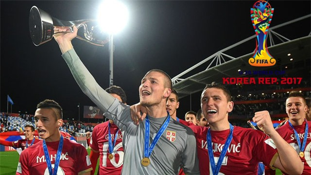 Lịch thi đấu chi tiết giải bóng đá U20 World Cup 2017 - Ảnh 1.